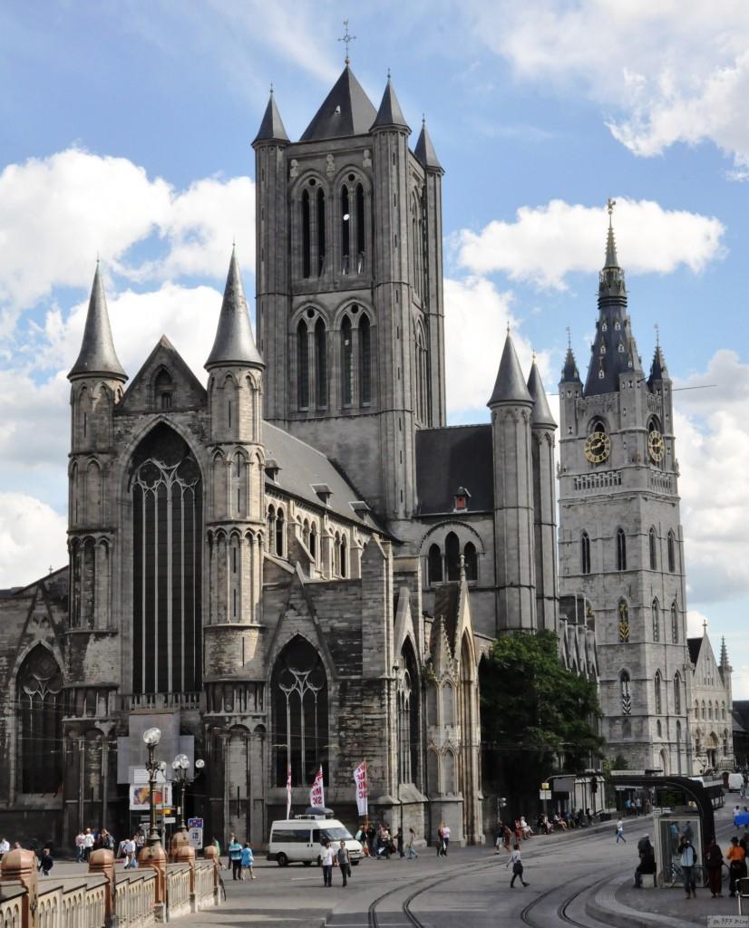 Katedra sw. Bawona