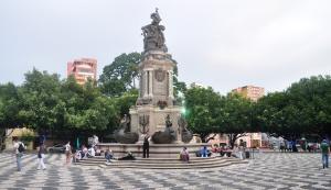 Plac Sprawiedliwosci
