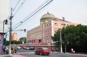 Opera Teatro Amazonas