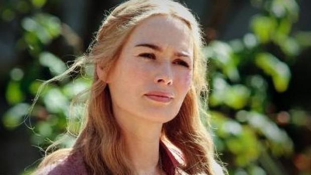 Lena Headey jako Cersei Lannister Photo: Supplied