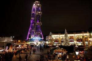 Wintermarkt am Riesenradplatz(1)